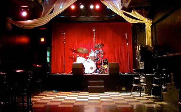 Finger Lakes Music Venues